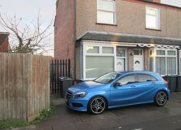 Thumbnail 3 bed end terrace house for sale in Melrose Avenue, Off Walford Road, Sparkbrook