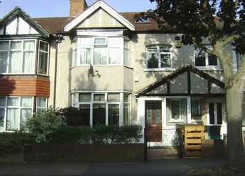 Thumbnail 4 bedroom terraced house to rent in Sheringham Road, Anerley, London