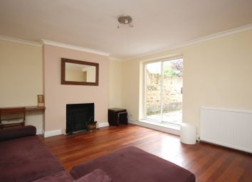 Thumbnail 1 bed flat to rent in Brackenbury Road, Brackenbury Village