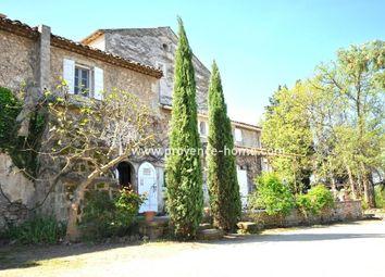 Thumbnail 7 bed property for sale in Provence-Alpes-Côte D'azur, Vaucluse, Lacoste