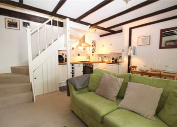 Thumbnail 1 bed terraced house for sale in Kent Road, Orpington, Kent