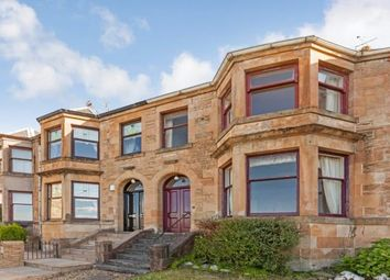 Thumbnail 3 bedroom terraced house for sale in Barrs Brae, Port Glasgow, Inverclyde