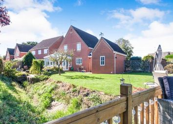 4 bed detached house for sale in Beccles, Suffolk NR34