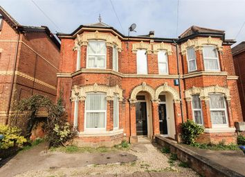 Thumbnail Studio to rent in Atherley Road, Shirley, Southampton
