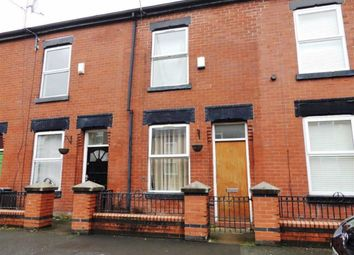 Thumbnail 2 bedroom property for sale in Attleboro Road, Manchester, Manchester