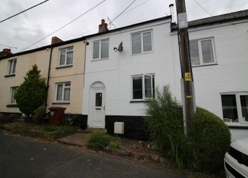 Thumbnail 3 bed terraced house to rent in Tidcombe Lane, Tiverton