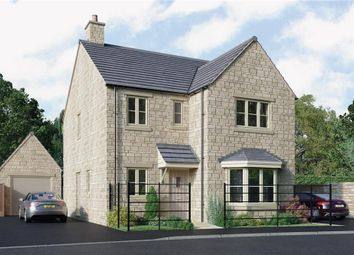 """Thumbnail 4 bed detached house for sale in """"Alderton"""" at Quercus Road, Tetbury"""