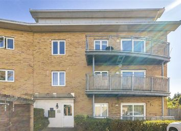 Thumbnail 2 bed flat for sale in Primrose Place, Isleworth