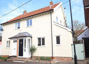 Thumbnail 2 bed cottage to rent in Chapel Street, Bildeston