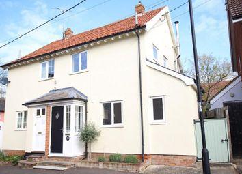 Thumbnail 2 bedroom cottage to rent in Chapel Street, Bildeston