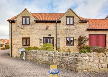 Thumbnail 4 bed mews house for sale in Lodge Farm Mews, North Anston, Sheffield, South Yorkshire