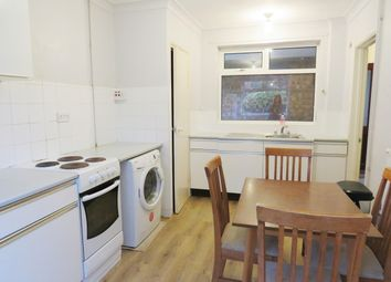 Thumbnail 5 bed property to rent in Calthorpe Road, Norwich