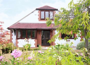 Thumbnail 3 bed detached bungalow for sale in Ickford Road, Tiddington, Thame