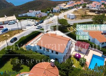 Thumbnail 4 bed villa for sale in Aljezur, Aljezur, Portugal