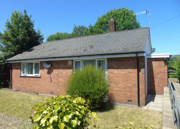 Thumbnail 2 bed detached bungalow for sale in Ambrose Way, New Inn, Pontypool