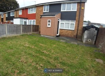 3 bed end terrace house to rent in Hurst Avenue, Sale M33