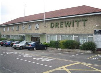 Thumbnail Office to let in Office Suites At Drewitt House, 865 Ringwood Road, Wallisdown, Poole, Dorset