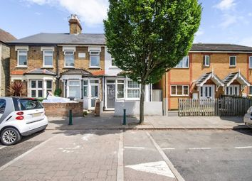 Thumbnail 4 bed property for sale in York Road, Waltham Cross