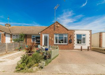 Thumbnail 3 bedroom semi-detached bungalow for sale in Consul Close, Herne Bay