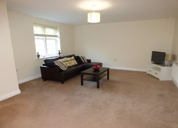 Thumbnail 2 bed flat to rent in The Wynd Wynyard, Billingham