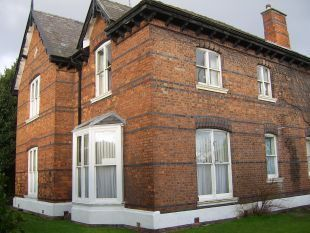 Thumbnail 1 bed flat to rent in The Quillets, Liverpool Road, Chester