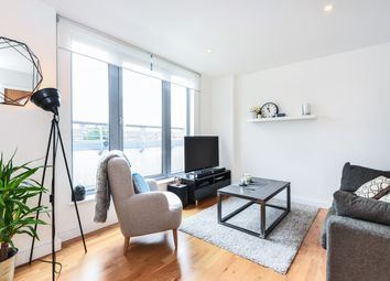 Thumbnail 2 bedroom flat for sale in Elthorne Road, London