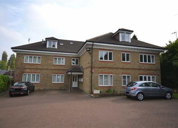Thumbnail 2 bed flat to rent in Money Hill Road, Rickmansworth, Hertfordshire