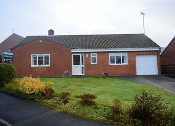 Thumbnail 2 bed detached bungalow for sale in Rowan Close, Killay, Swansea