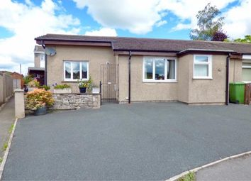 Thumbnail 3 bedroom bungalow for sale in Calder Drive, Kendal, Cumbria