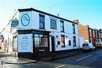 Thumbnail Pub/bar for sale in 157 Market Street, Crewe