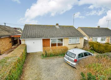 Thumbnail 2 bed detached bungalow for sale in Grove Orchard, Highworth, Swindon