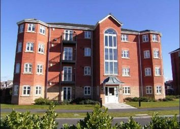 Thumbnail 2 bed flat to rent in Washington Drive, Warrington, Cheshire