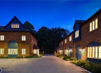 Thumbnail 5 bed end terrace house for sale in Brompton Gardens, London Road, Ascot, Berkshire