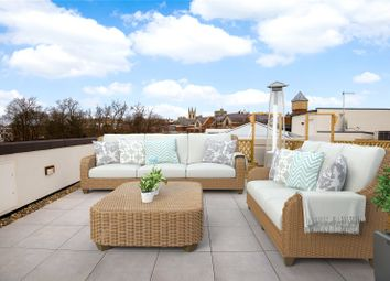 Thumbnail 2 bedroom flat for sale in Victoria Residences, Victoria Street, Windsor, Berkshire