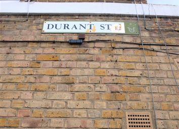 Thumbnail 3 bed terraced house to rent in Durant Street, Bethnal Green