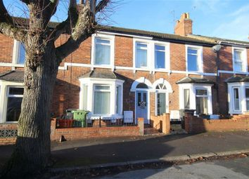 Thumbnail 4 bed terraced house to rent in Avenue Road, Old Town, Wiltshire