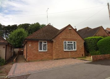 Thumbnail 3 bed detached bungalow to rent in Maralyn Avenue, Waterlooville