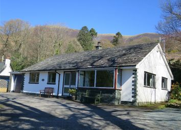 Thumbnail 3 bedroom detached bungalow for sale in Applethwaite, Keswick, Cumbria