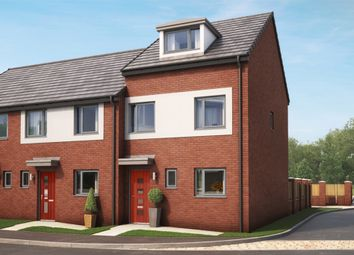 """Thumbnail 3 bed property for sale in """"The Oakhurst"""" at Haughton Road, Darlington"""