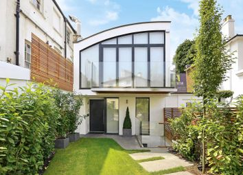 Thumbnail 3 bedroom property for sale in Priory Road, South Hampstead