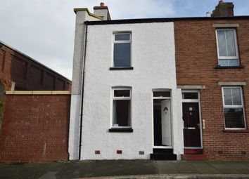 Thumbnail 2 bedroom end terrace house to rent in Marsh Street, Barrow-In-Furness