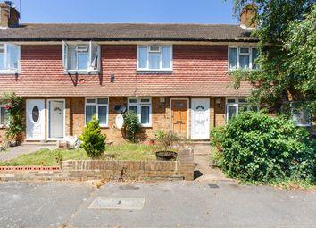 2 bed maisonette for sale in Heath Close, Harlington, Hayes UB3