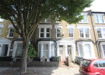 Thumbnail 3 bed flat to rent in Tradescant Road, London