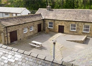 Thumbnail 4 bed detached house for sale in Old Mining Museum, Rampgill, Nenthead, Cumbria.