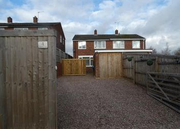Thumbnail 3 bedroom semi-detached house for sale in Curlew Hill, Cannock, Staffordshire