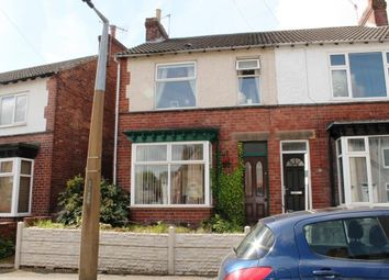 Thumbnail 3 bed semi-detached house to rent in Little Hallam Lane, Ilkeston, Derbyshire