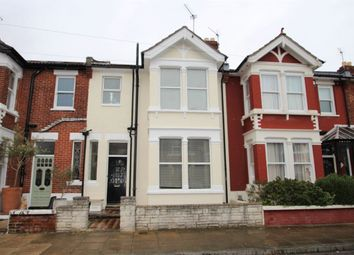 Thumbnail 4 bed terraced house to rent in Rochester Road, Southsea
