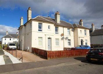 Thumbnail 2 bed flat to rent in River Terrace, Guardbridge, Fife