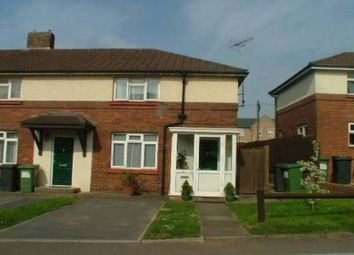 Thumbnail 2 bed property to rent in Alice Templer Close, Barrack Road, Exeter