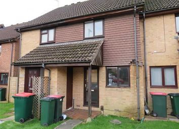2 bed terraced house to rent in Excalibur Close, Ifield, Crawley RH11